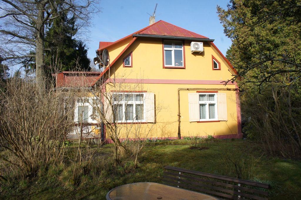 Дом в Юрмале, Латвия, 183.7 м2 - фото 1