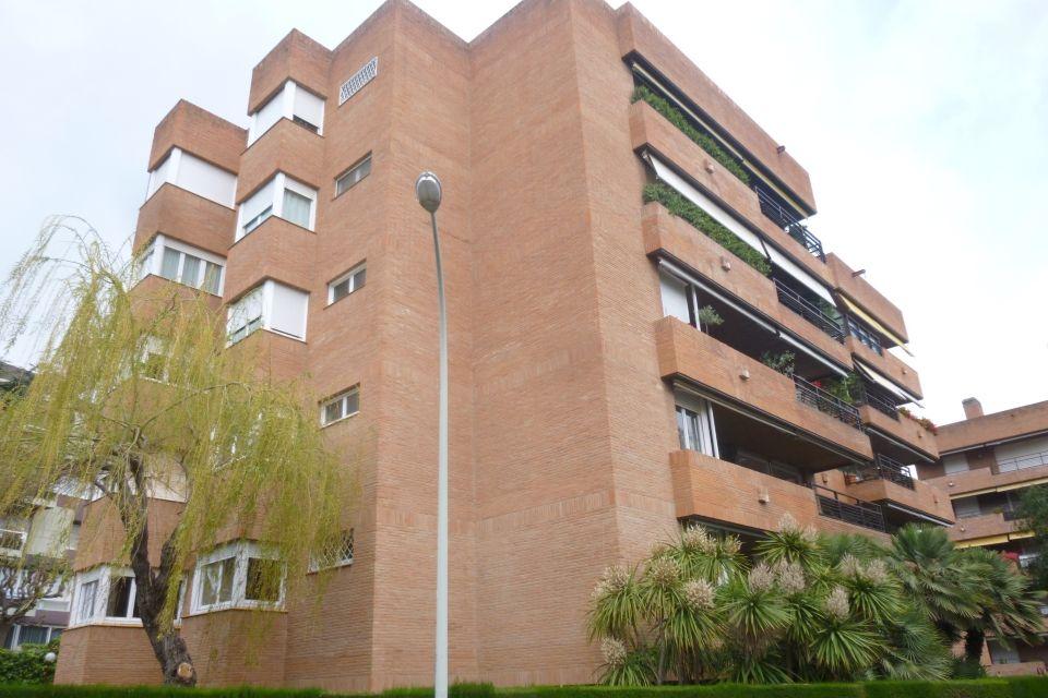 Квартира в Барселоне, Испания, 302 м2 - фото 1