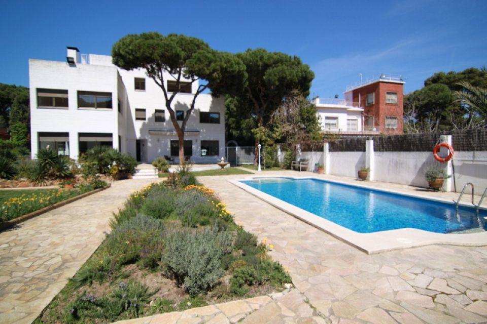 Недвижимость в гава испания