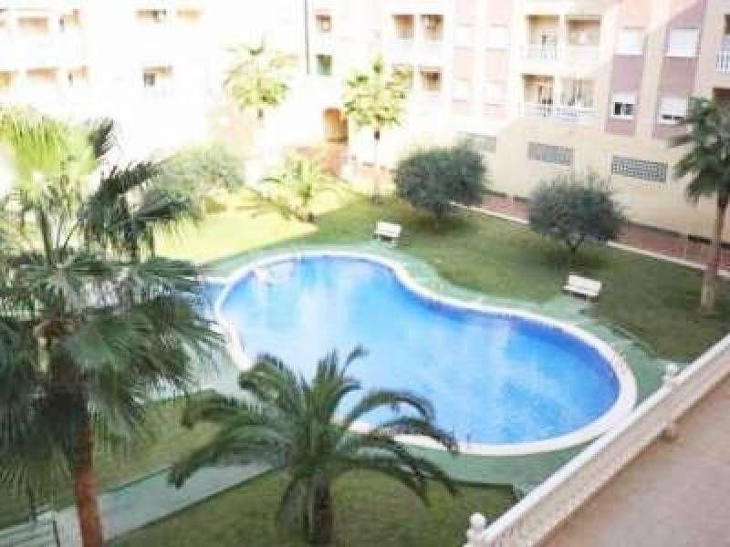 Квартира в Торревьехе, Испания, 83 м2 - фото 1
