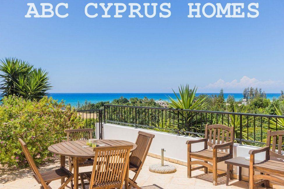 Бунгало в Полисе, Кипр, 170 м2 - фото 1