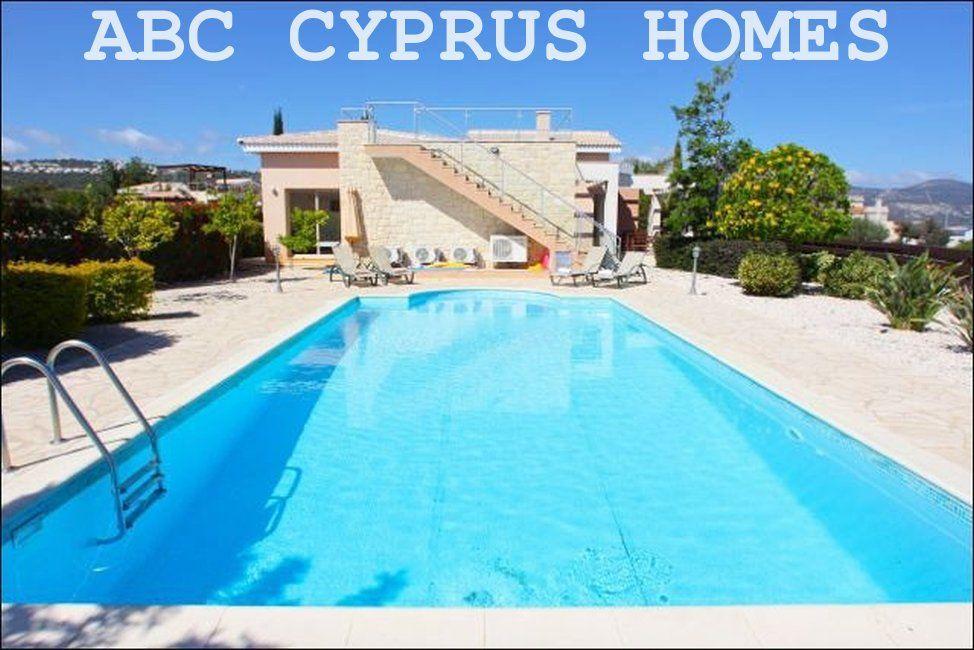 Вилла в Полисе, Кипр, 130 м2 - фото 1
