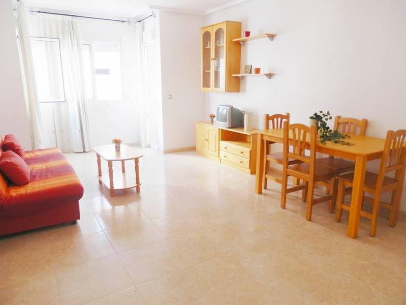 Квартира в Торревьехе, Испания, 73 м2 - фото 1