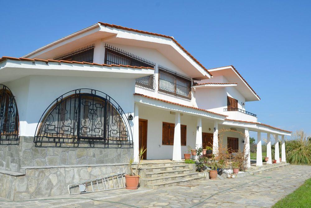 Дом в Халкидики, Греция, 250 м2 - фото 1