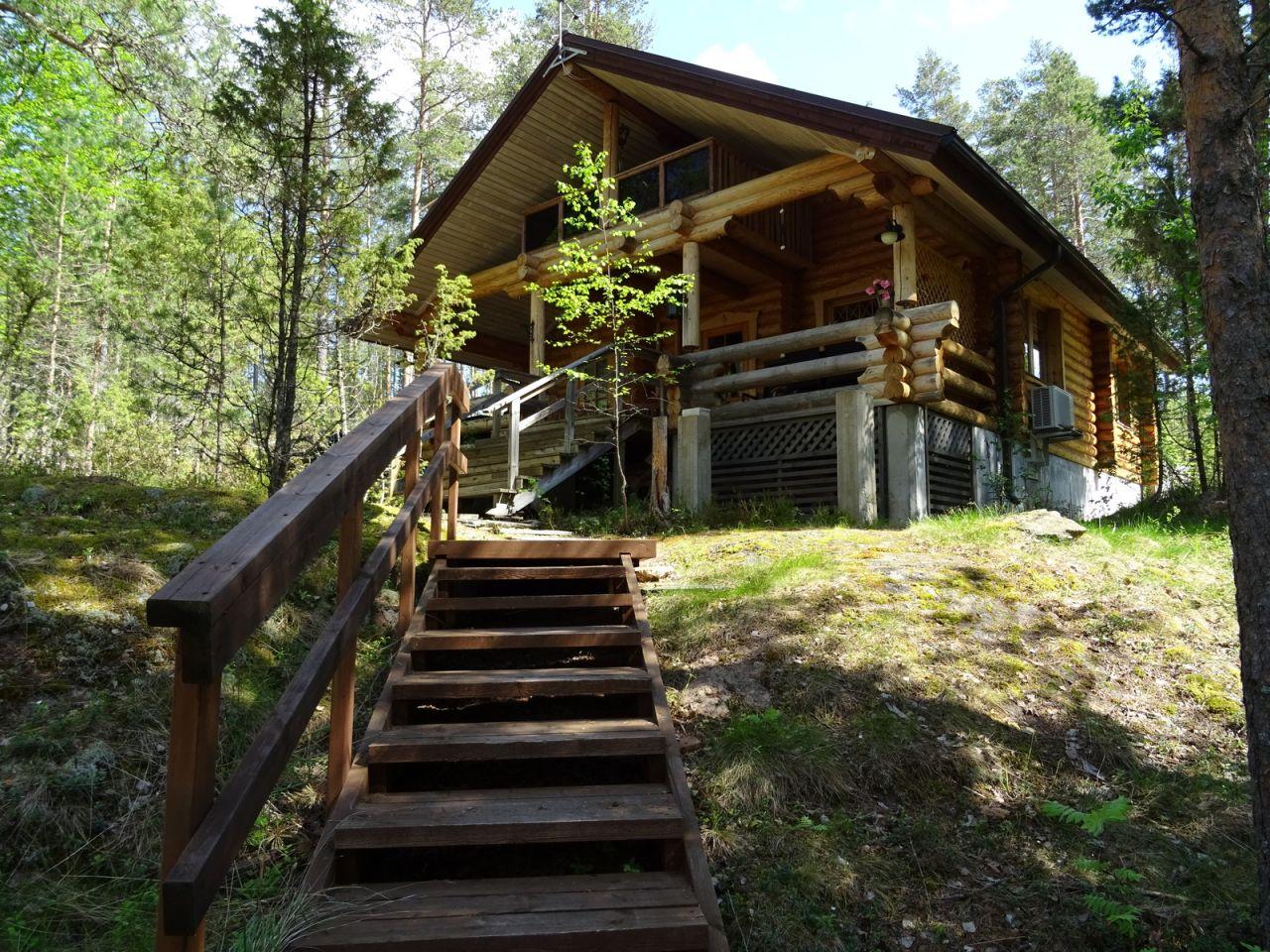 Коттедж в Сулкава, Финляндия, 5000 м2 - фото 1