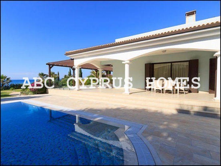 Поместье в Полисе, Кипр, 2300 м2 - фото 1