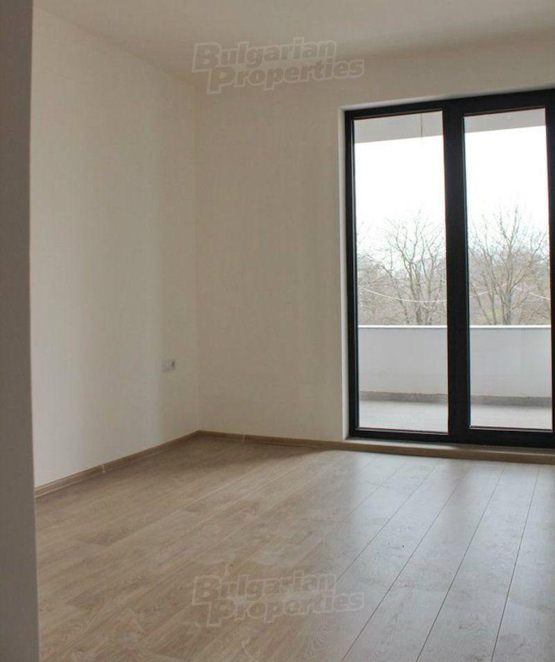 Апартаменты в Бургасе, Болгария, 120.18 м2 - фото 1