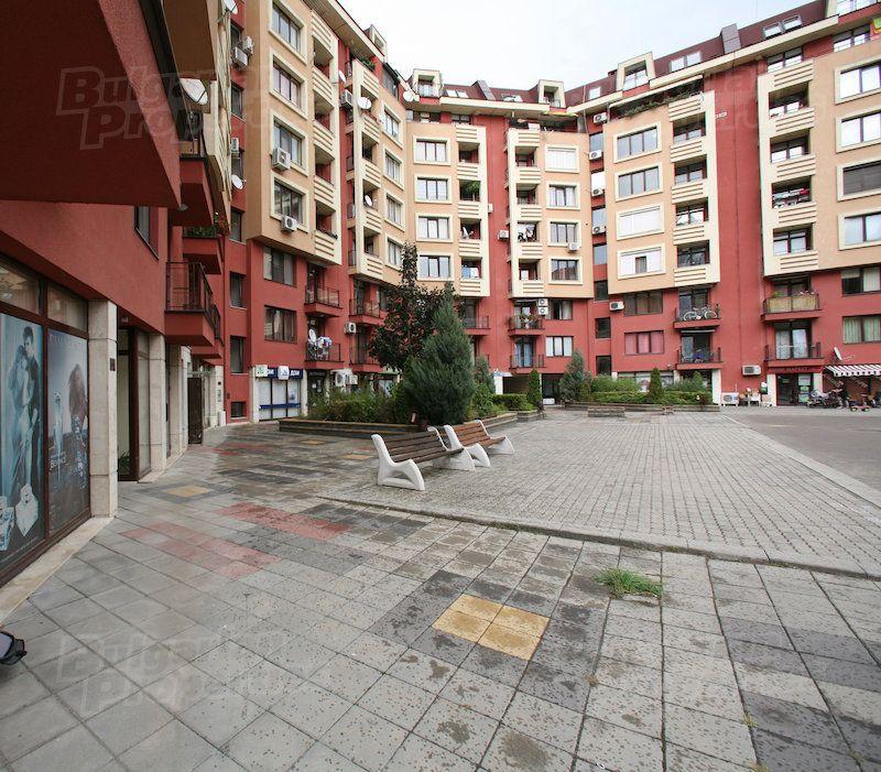 Апартаменты в Софии, Болгария, 60 м2 - фото 1