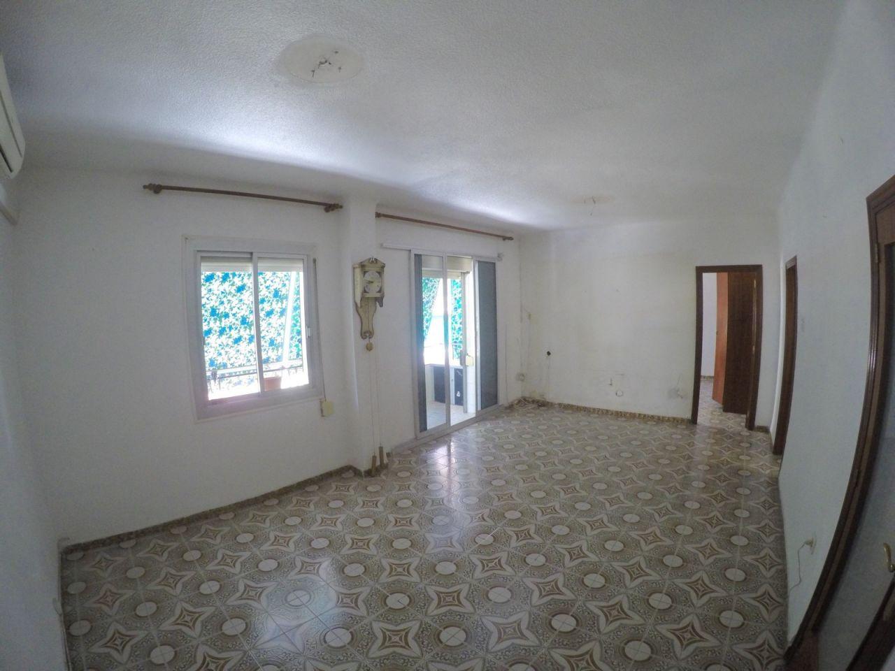 Дома в аликанте испания аренда