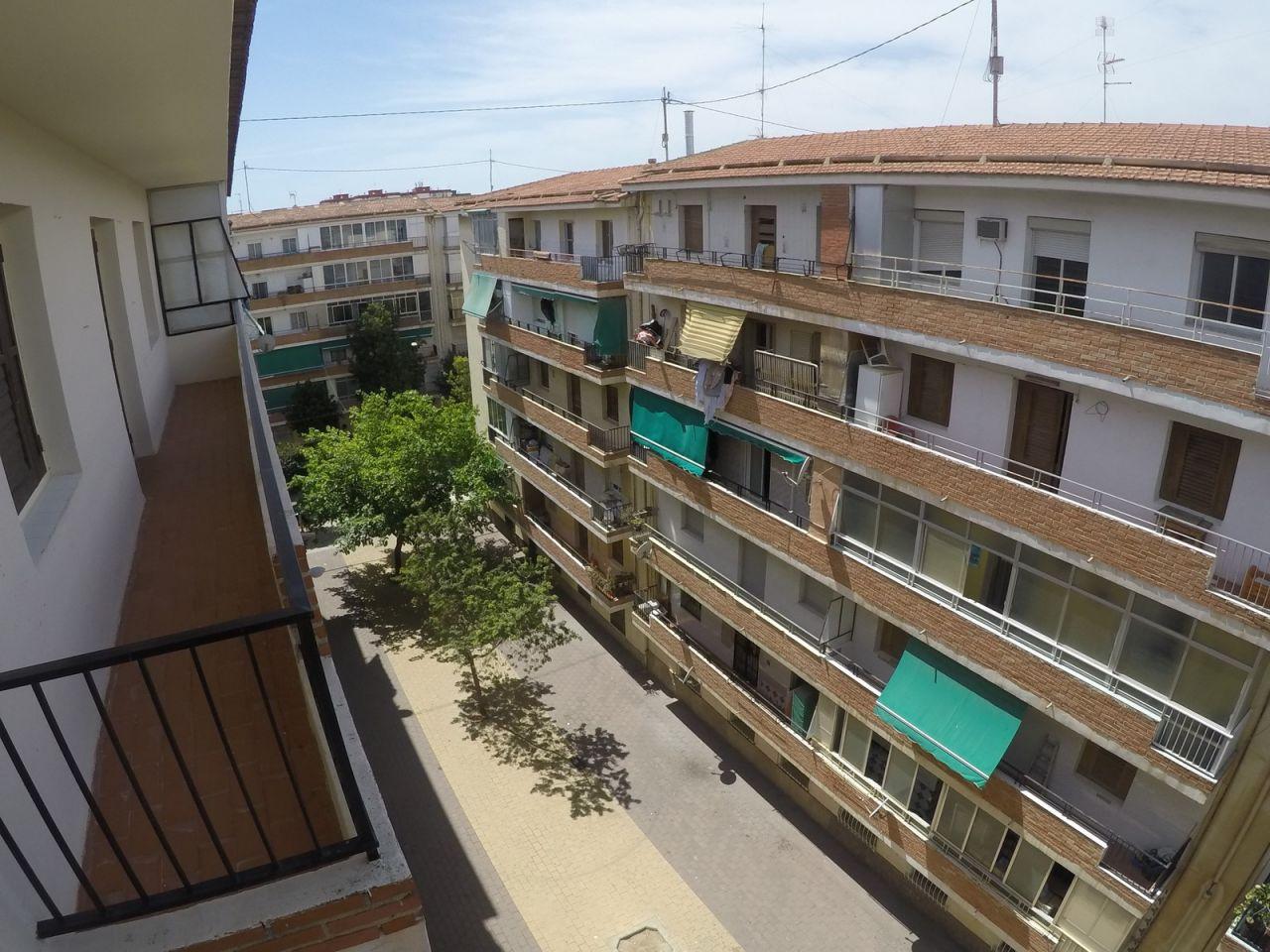 Испания недорого недвижимость