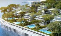 Власти Монако осушат море для строительства роскошного жилья