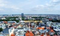 В Риге стартуют сразу три крупных строительных проекта