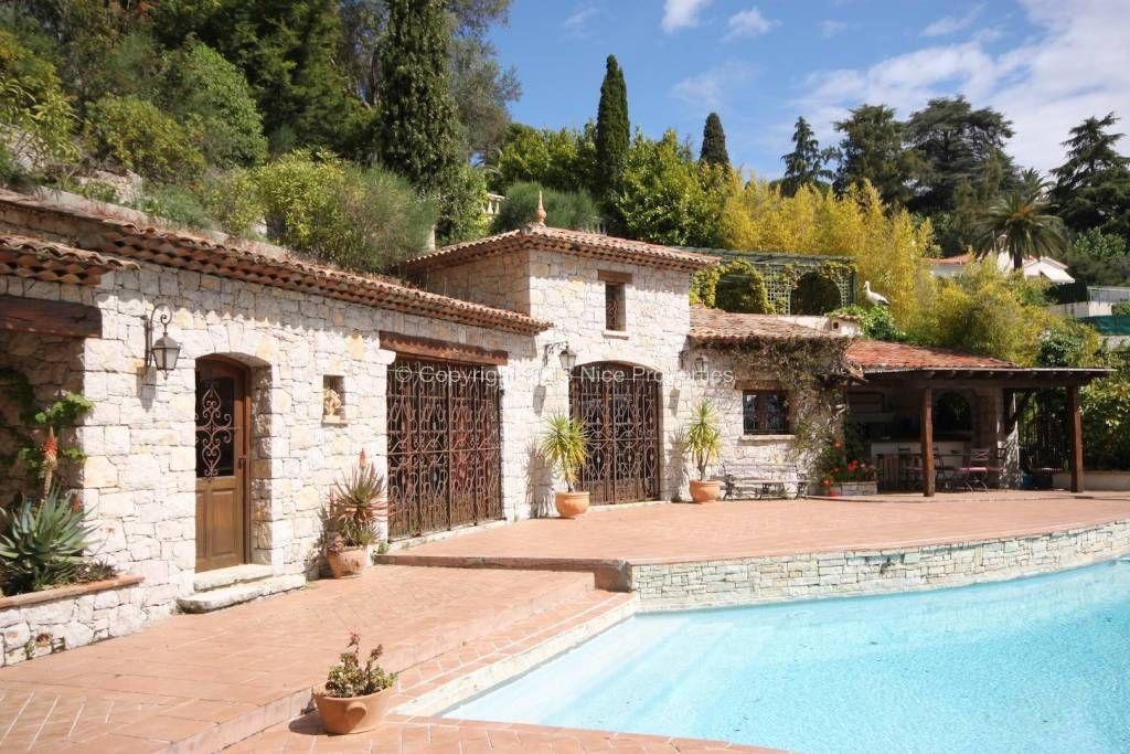 Дом в Ницце, Франция - фото 1