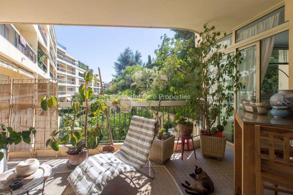 Квартира в Ницце, Франция, 121 м2 - фото 1