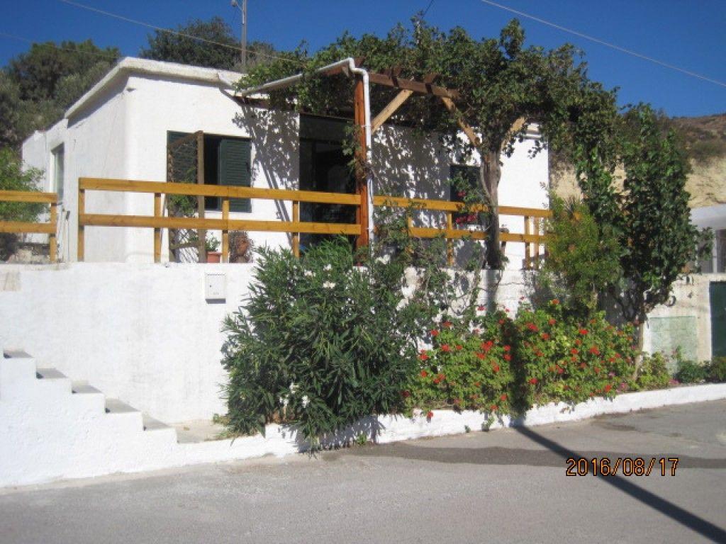 Вилла в Айос-Николаос, Греция, 84 м2 - фото 1