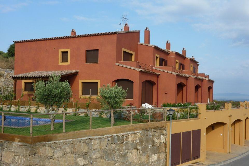 Недвижимость каталонии в испании