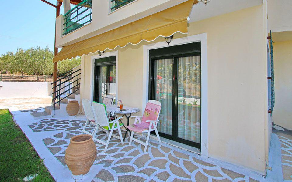 Вилла на Афоне, Греция - фото 1