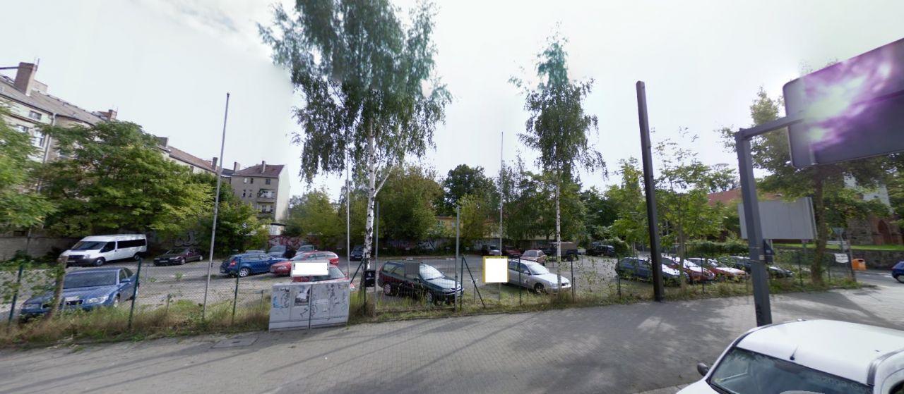 Земля в Берлине, Германия, 1362 м2 - фото 1