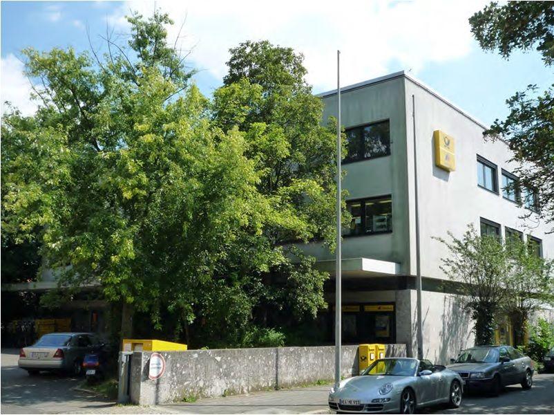 Коммерческая недвижимость в Северной Баварии (Франконии), Германия, 2472 м2 - фото 1