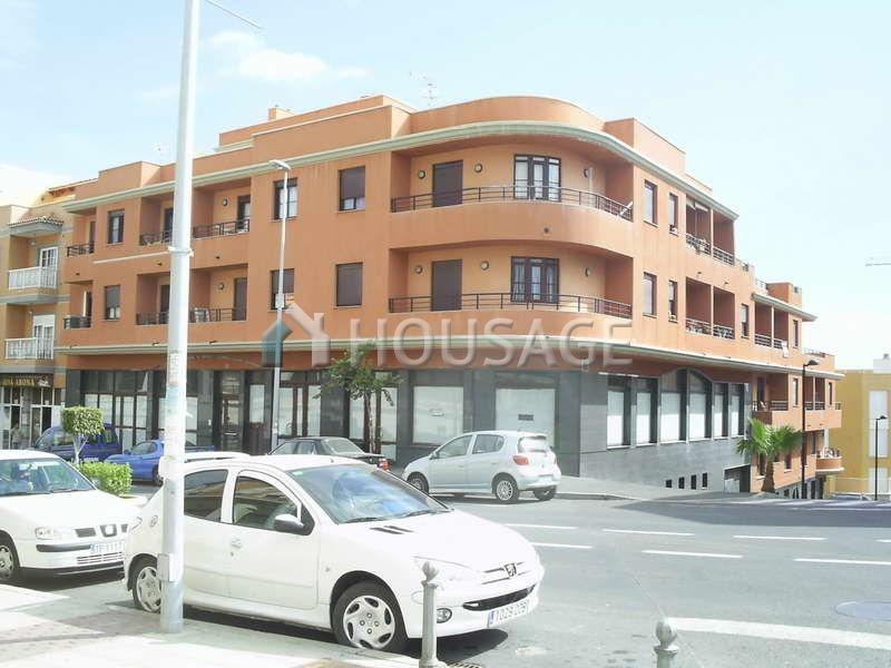 Коммерческая недвижимость Гранадилья-де-Абона, Испания, 227 м2 - фото 1