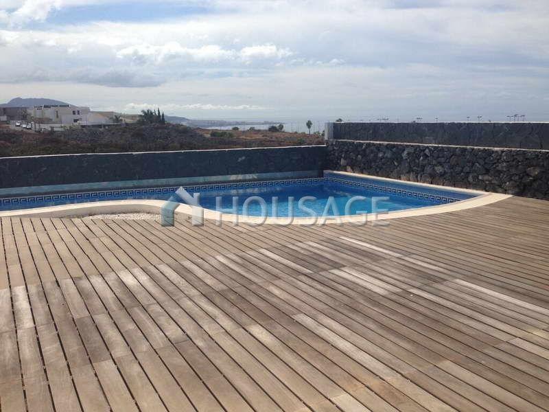 Вилла на Тенерифе, Испания, 1100 м2 - фото 1