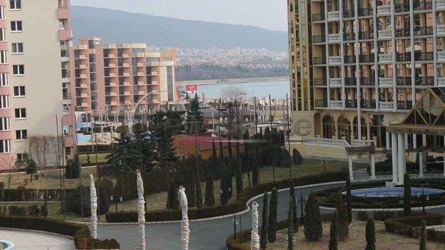 Квартира на Солнечном берегу, Болгария, 67 м2 - фото 1