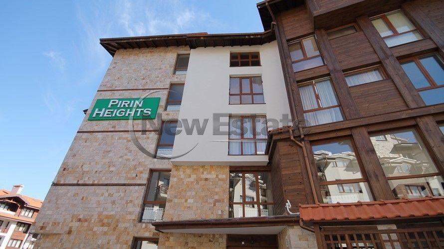 Квартира в Банско, Болгария, 129 м2 - фото 1