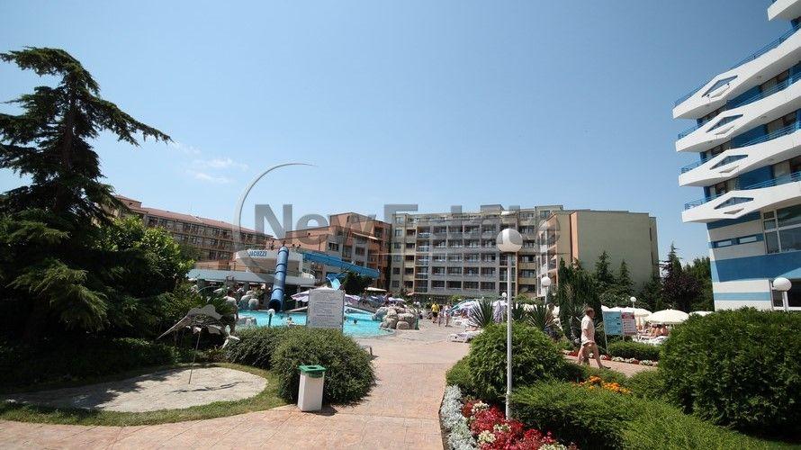 Студия на Солнечном берегу, Болгария, 56 м2 - фото 1