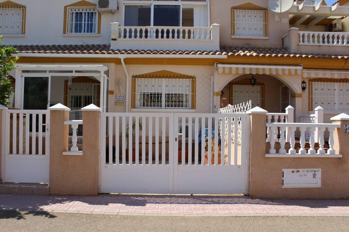 Дом в Ориуэла Коста, Испания, 20 м2 - фото 1
