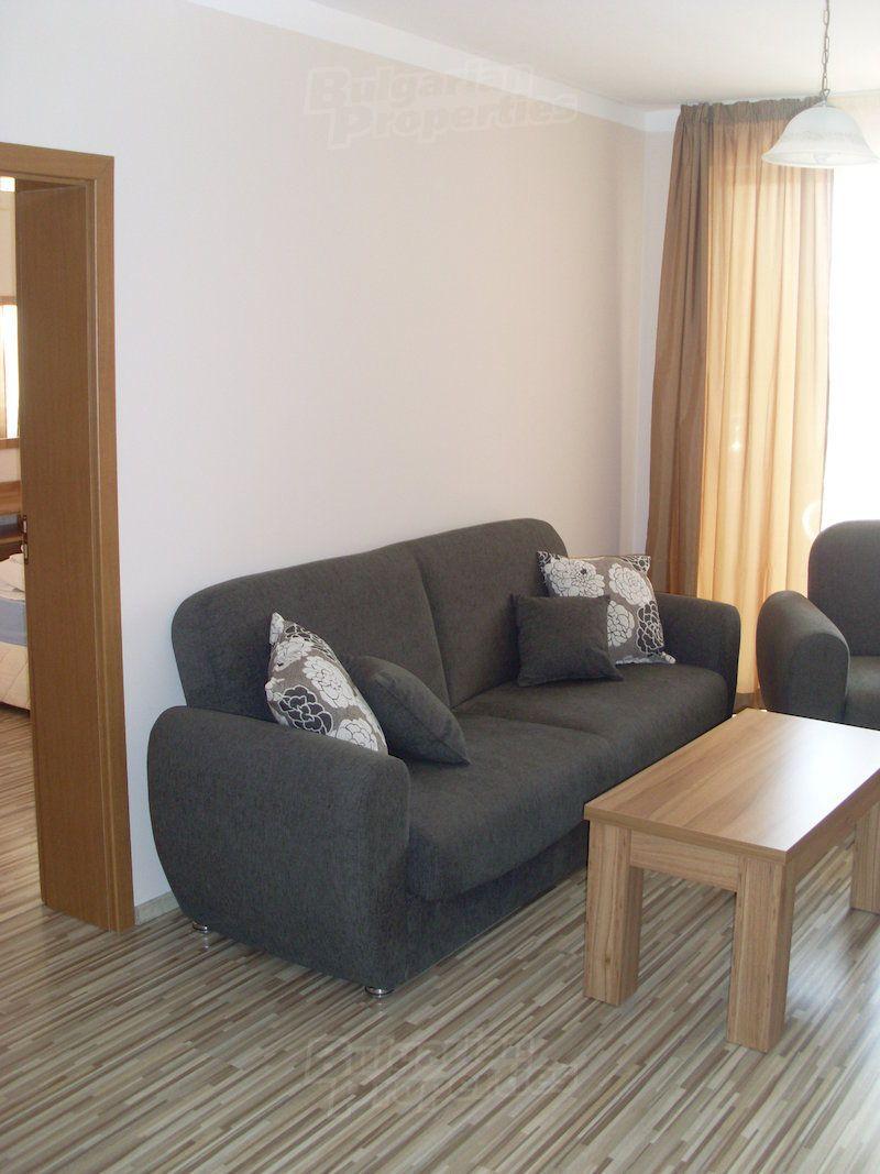 Апартаменты в Приморско, Болгария, 63.08 м2 - фото 1