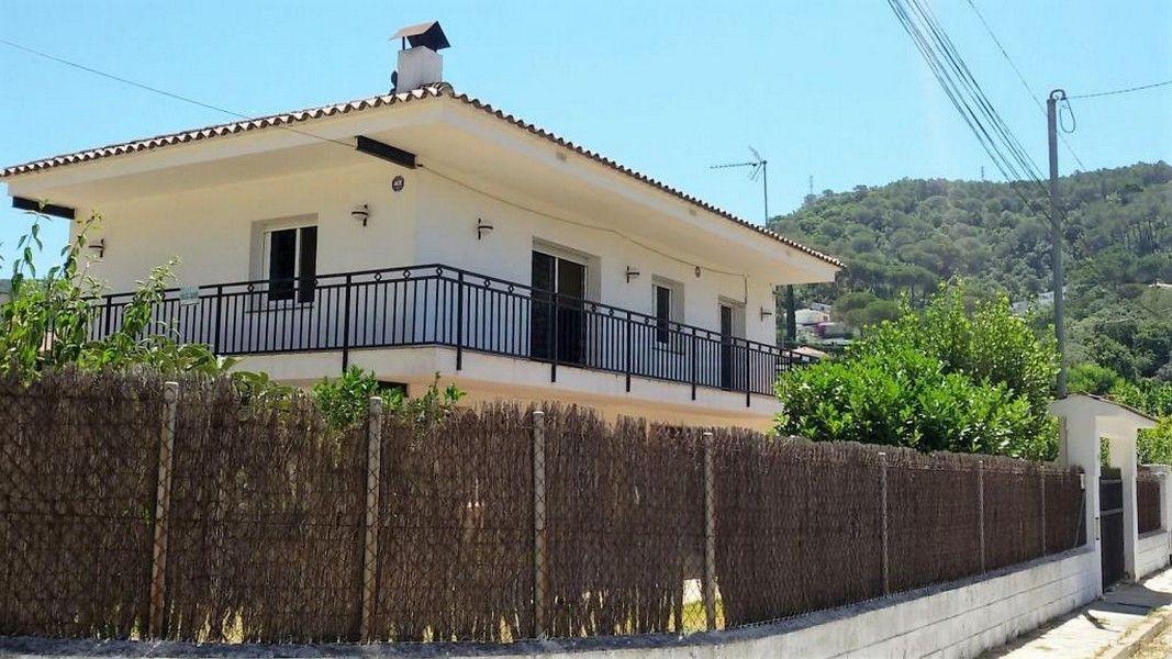 Дом в Аргентоне, Испания, 200 м2 - фото 1