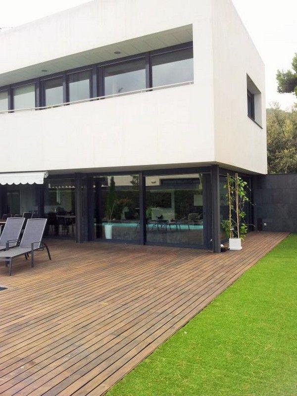 Дом в Премия-де-Мар, Испания, 460 м2 - фото 1