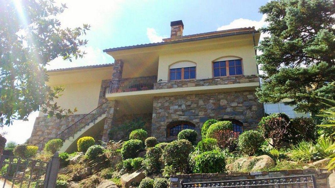 Дом в Аргентоне, Испания, 567 м2 - фото 1