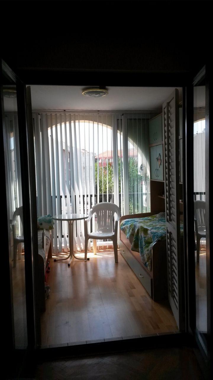 Квартира в Будве, Черногория, 29 м2 - фото 2
