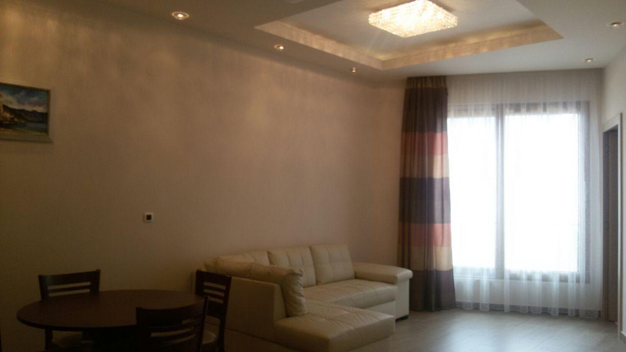 Квартира в Будве, Черногория, 57 м2 - фото 1