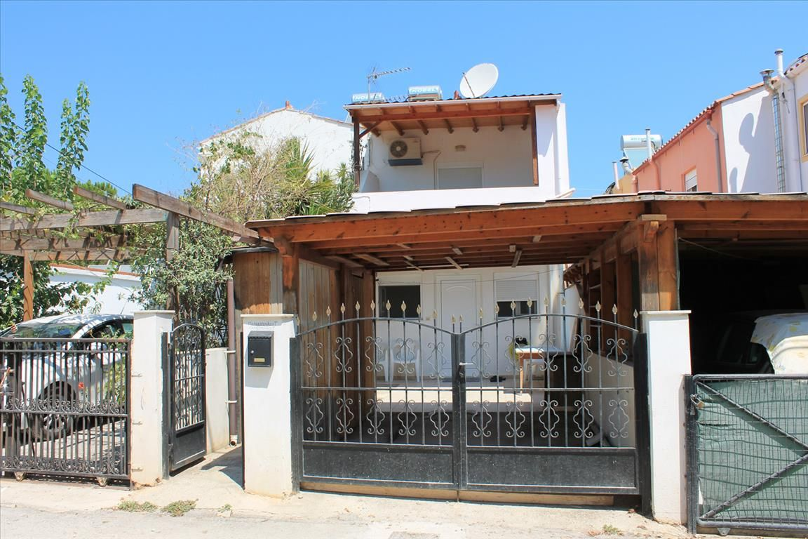 Таунхаус в Ханье, Греция, 65 м2 - фото 1