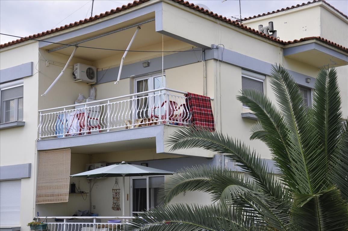 Квартира в Ситонии, Греция, 105 м2 - фото 1