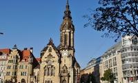 В Германии наблюдается рост спроса на недвижимость