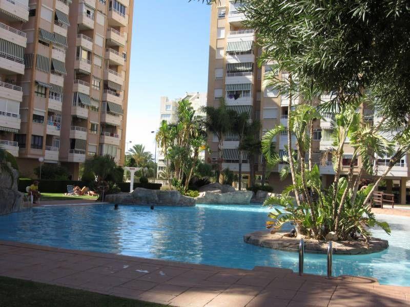 Квартира в Аликанте, Испания, 93 м2 - фото 1