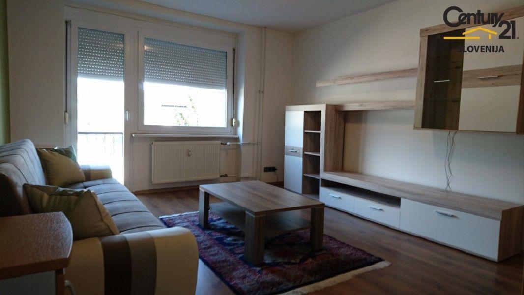Квартира в Мариборе, Словения, 56.5 м2 - фото 1