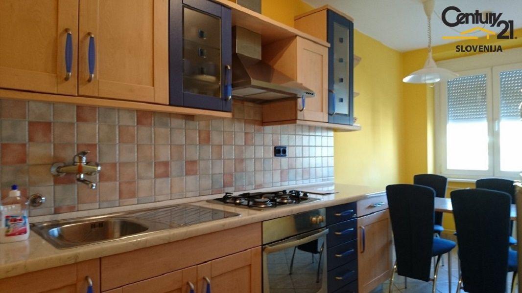 Квартира в Мариборе, Словения, 56.5 м2 - фото 9