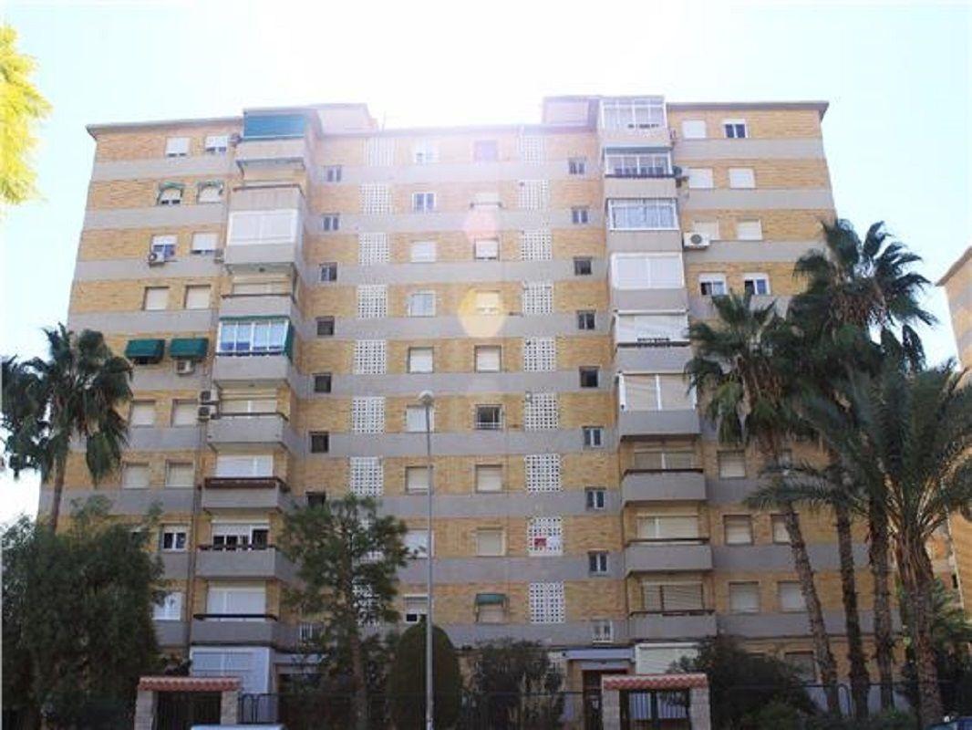 Недвижимость в аликанте испания на квартиры цены