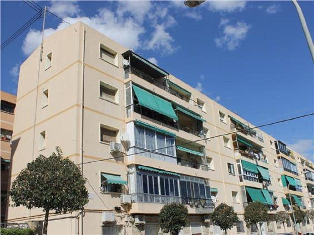 Квартира на Коста-Бланка, Испания, 80 м2 - фото 1