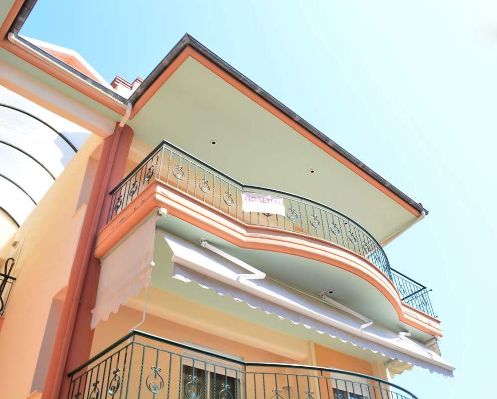 Квартира в Халкидики, Греция, 78 м2 - фото 1