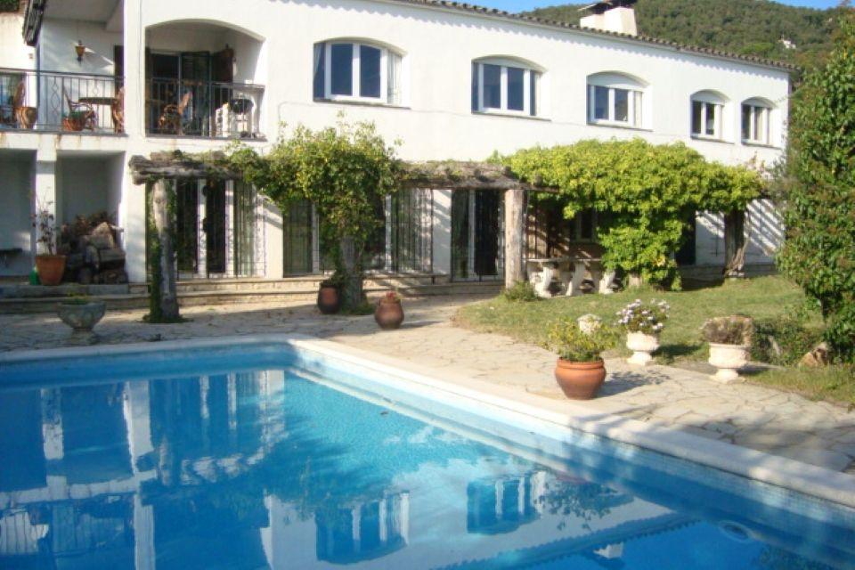 Maison Milan avec piscine