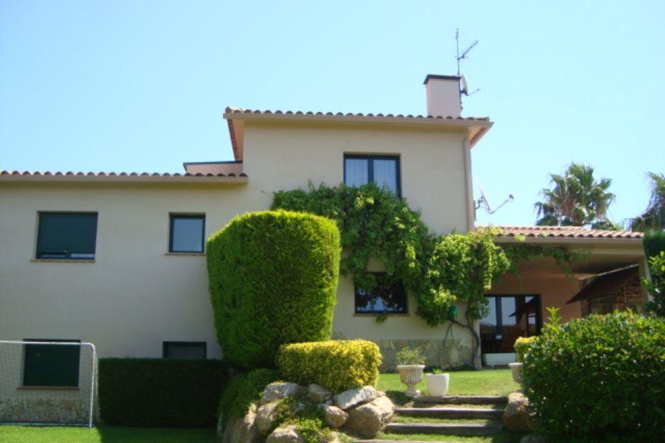 Вилла Коста Брава, Испания, 1141 м2 - фото 1