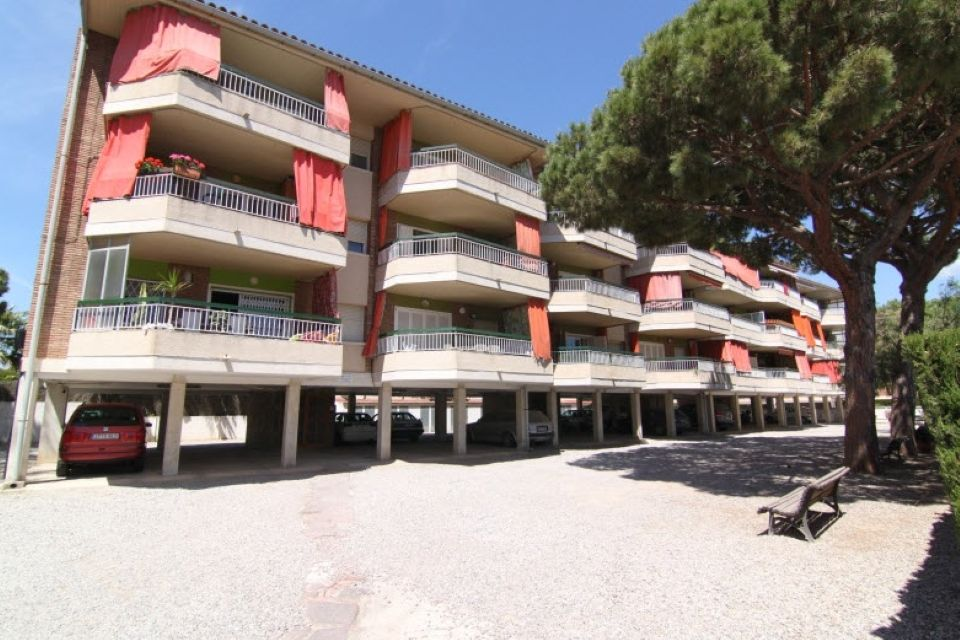 Квартира на Коста-дель-Маресме, Испания, 75 м2 - фото 1