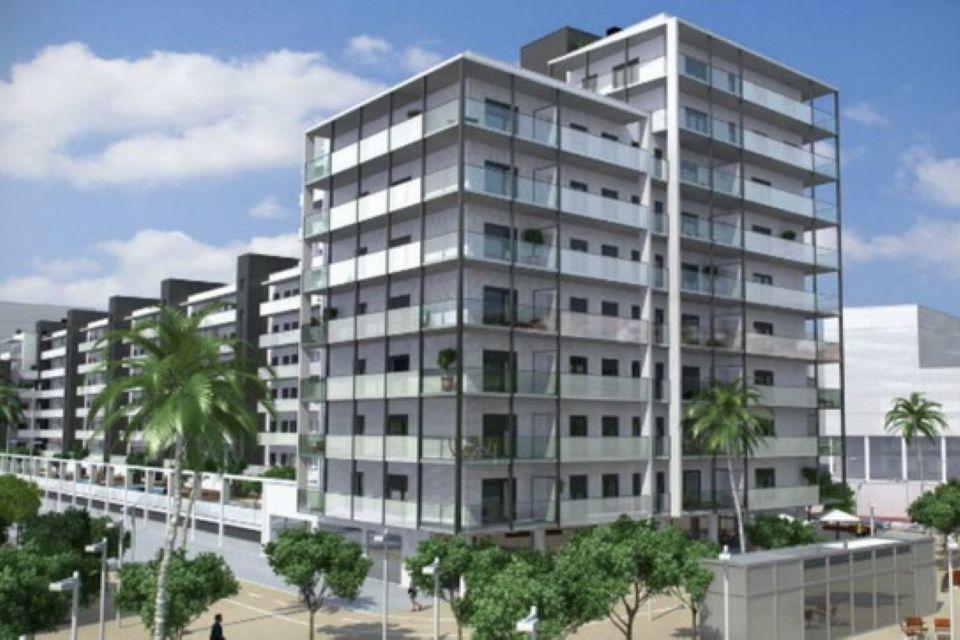 Квартира Коста дель Маресме, Испания, 74 м2 - фото 1