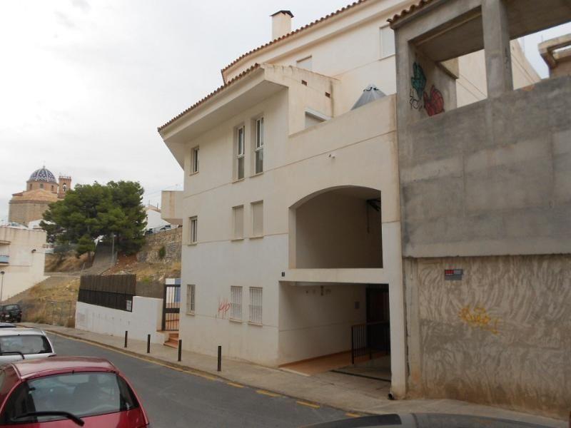 Апартаменты в Альтеа, Испания, 107 м2 - фото 1