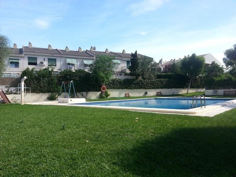 Таунхаус в Аликанте, Испания, 280 м2 - фото 1